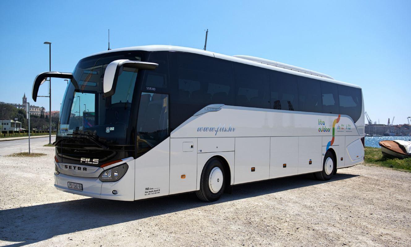 AUTOBUS SETRA S 515